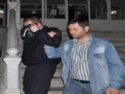 Tutuklanan Gardiyan Çalıştığı Cezaevine Gönderildi