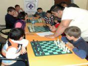 Van Satranç Çocuk Ligi Turnuvası