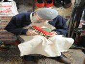 Yemeni Ustası Direniyor