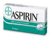 40 yaşından sonra aspirin kullanımı görüşü yanlış