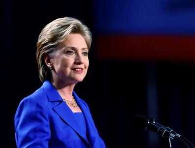 GWEN STEFANİ - Clinton'dan WikiLeaks esprisi