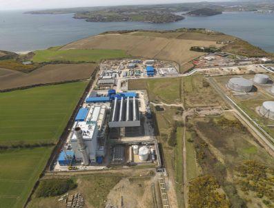 MICHAEL MARTIN - Gama Ve General Electrıc Bir Haftada 2 Elektrik Santrali Açtı