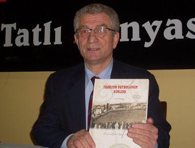 HASAN BAŞOĞLU - Trabzon'da Tarihi Atspor-itspor Maçı Gün Işığına Çıktı