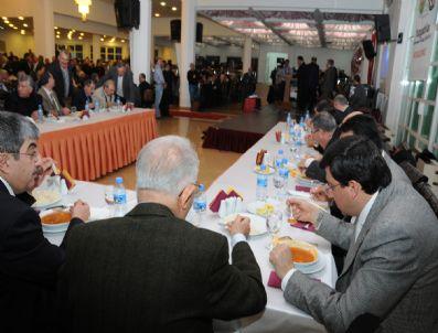 SERHAT KEMAL YıLMAZ - Yozgatlılar Arabaşı Şöleni'nde Bir Araya Geldi