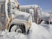 ABD'de kar tatili