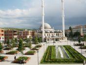 Akıllı Park Türkiye 2.'si Seçildi