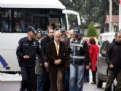 Balıkesir'deki İhale Operasyonunda 3 Kişi Tutuklandı