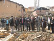 Devlet-vatandaş İşbirliğinde Köy Konağı