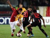 Galatasaray 1-2 A. Madrid (Ayrıntılı özet)