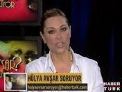 Hülya Avşar'dan şok tüp bebek iddiası
