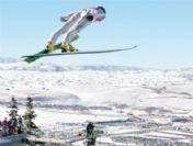 Kayakla Atlama Seçmeleri Erzurum'da Yapılacak