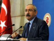 Kılıçdaroğlu AK Partiye teşekkür etti