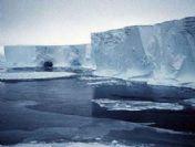 Lüksemburg büyüklüğündeki buzdağı koptu