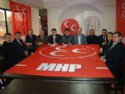 Mhp Akyazı İlçe Başkanı Ahmet Birinci'den Başkan Yazıcı'ya Eleştiri