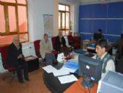 Pazarlar'da Toplum Yararına Çalışma Programı