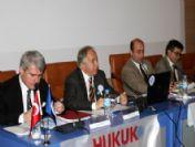 Uşak'ta 'Kayıtdışı Ekonomi İle Mücadele Yöntemleri' Konulu Panel
