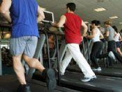 Yüksek tempoda yapılan sporun etkisi