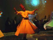 Akü'de Kutb'ün-nayi Osman Dede'yi Anma Konseri