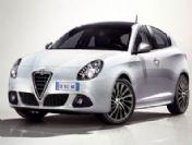 Alfa Romeo Giulietta görücüye çıkıyor