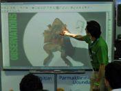 Biyoloji Derslerinde Kurbağa Kesmek Tarihe Karışıyor