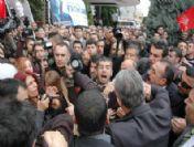 Chp Genel Başkanı Deniz Baykal Adana'da