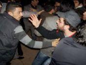 CHP İzmir İl Kongresi olaylı başladı