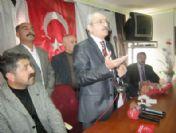 Chp'li Kılıçdaroğlu, Ereğli'de