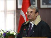 Danıştay Başkanı: Görüş ayrılığı devam ediyor