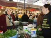 Doğaseverler Alışveriş Yaparak Gdo'lu Gıdalara Tepki Gösterdi