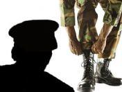 Hakim karşısına çıkan muvazzaf ve emekli askerler