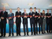 Huaweı Türkiye Ar-ge Merkezi Açıldı
