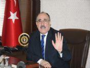 İçişleri Bakanı Atalay Çorum'da(1)