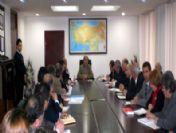 Kars Valisi Ahmet Kara'dan Kamu Amirlerine Uyarılar