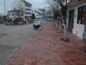 Köyiçi Meydanı Eski Günlere Kavuşuyor