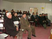 Kulu Esnaf Ve Kefalet Kooperatifinde Yıllık Olağan Toplantı