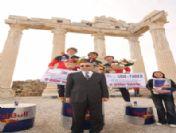 'Manavgat Uluslararası Oryantiring Turnuvası'