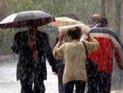 Meteorolojiden yağış uyarısında bulundu