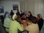 Mhp Didim İlçe Kadın Kolları Toplantısı