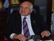 Milletvekili Erdoğan Gaziantep'in Eğitim Durumunu Değerlendirdi