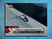 Olimpiyat Oyunları'na kazalar damgasını vurdu