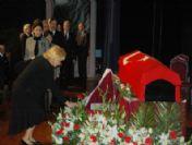 Prof. Dr. Doğramacı İçin İlk Tören Hacettepe Üniversitesi'nde Yapıldı