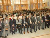 Şanlıurfa'da 'Türkiye Buluşmaları' Konulu Konferans