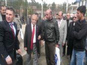 Siirt'te Amatör Spor Kulüplerine Yardım Yapıldı