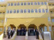 Şırnak Valisi Yerlikaya Silopi Ve Cizre'de İncelemelerde Bulundu