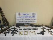 Tokat'ta Kırbaç Operasyonu