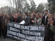 Türk İş, Disk Ve Kamu-sen'den Ortak Açıklama