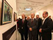 Türkiye Sanatı Etkinlik Grubu'ndan Karma Sergi