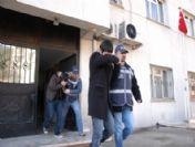 Uyuşturucu Operasyonunda 13 Tutuklama