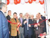 Van'da 1 Günde 3 Alışveriş Merkezi Açıldı