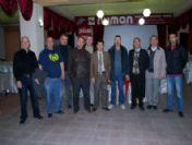 Yüzme İhtisas Spor Kulübü'nde Adnan Türkay Güven Tazeledi